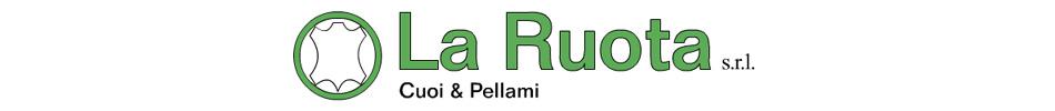 LA RUOTA S.r.l. Cuoi & Pellami